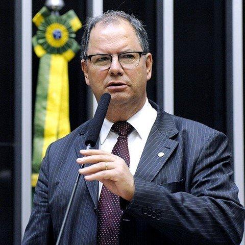 Deputado ALCEU MOREIRA