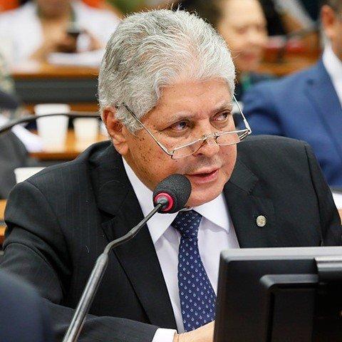 Deputado ALCIDES RODRIGUES