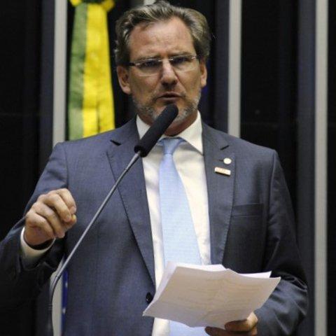 Deputado ALEXIS FONTEYNE