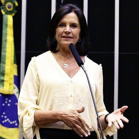 Deputado ANGELA AMIN
