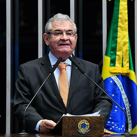 Senador ANGELO CORONEL