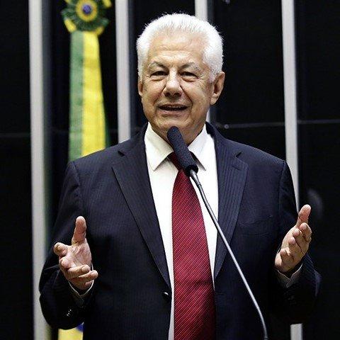 Deputado ARLINDO CHINAGLIA
