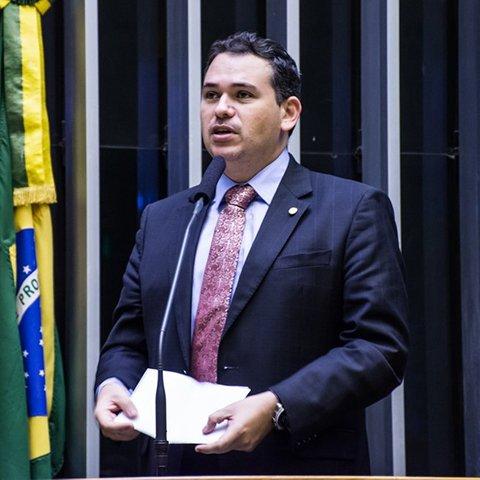 Deputado BETO ROSADO