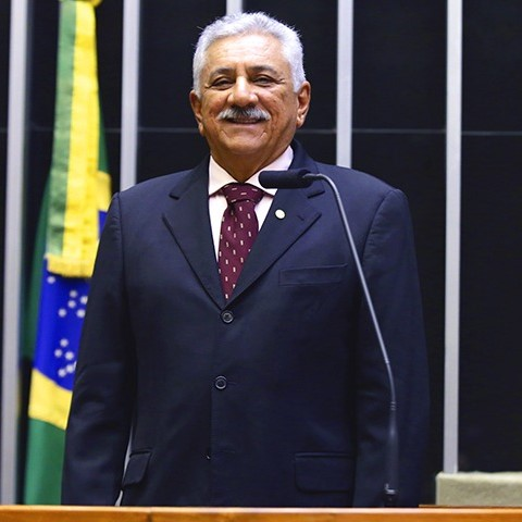 Deputado BOSCO COSTA
