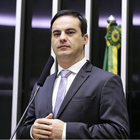 Deputado CAPITÃO WAGNER