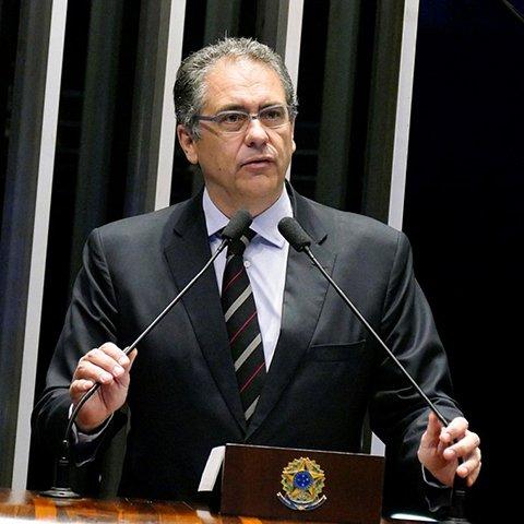 Deputado CARLOS ZARATTINI