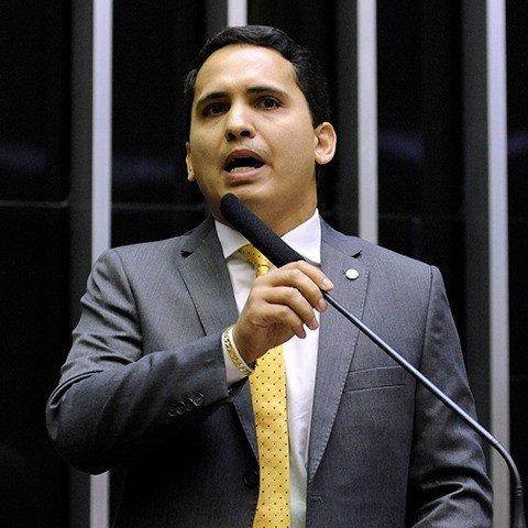 Deputado CÁSSIO ANDRADE