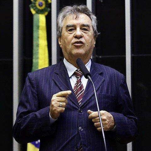 Deputado CÉLIO MOURA