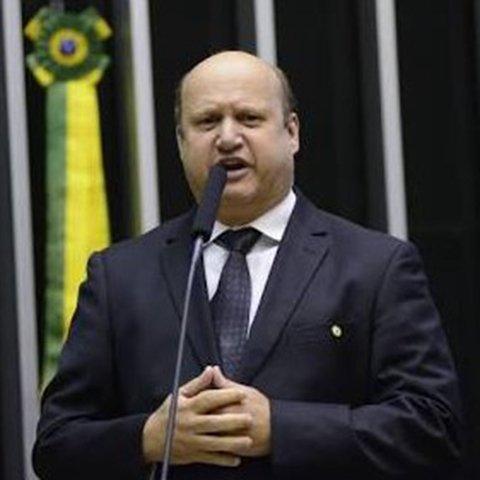 Deputado CÉLIO SILVEIRA
