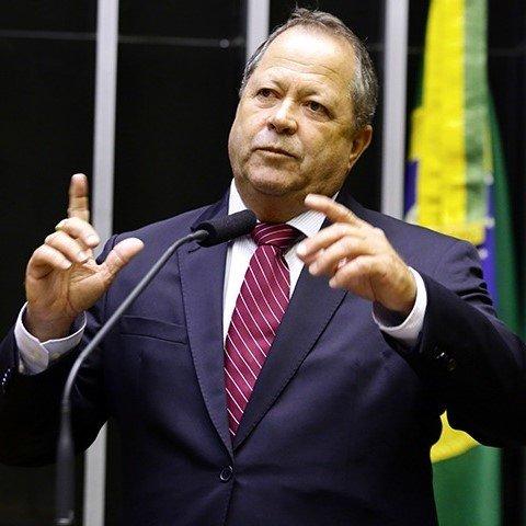 Deputado CHIQUINHO BRAZÃO