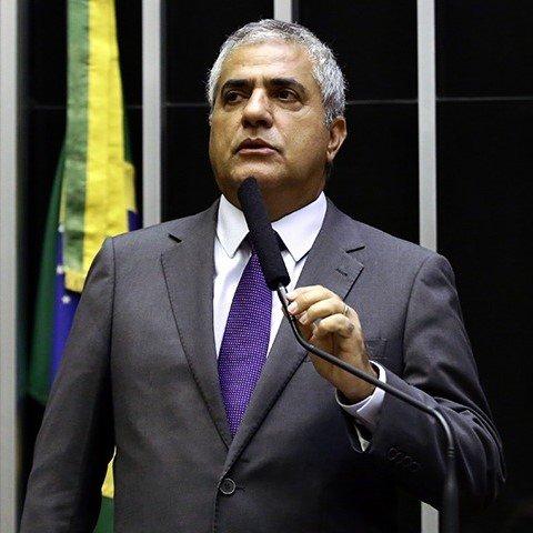 Deputado CHRISTINO AUREO