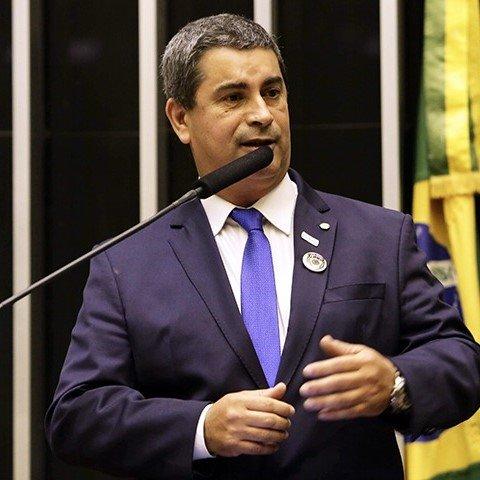 Deputado CORONEL TADEU