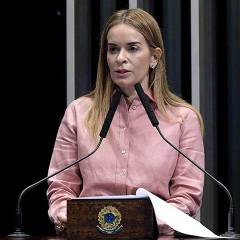 Senador DANIELLA RIBEIRO