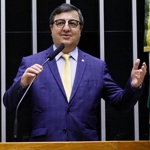 Deputado DANILO FORTE