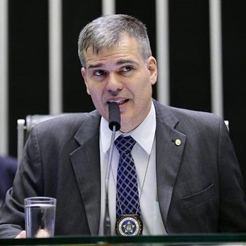 Deputado DELEGADO ANTÔNIO FURTADO