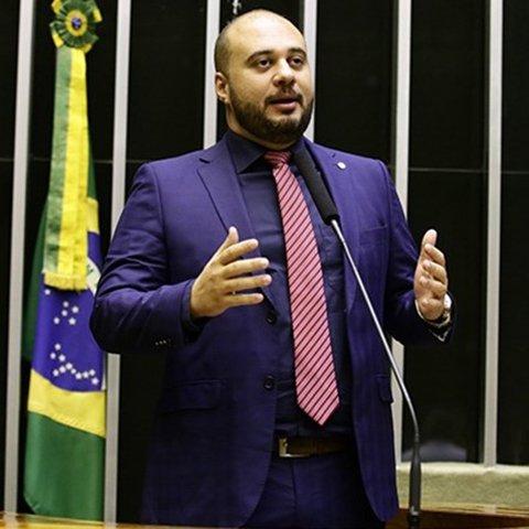 Deputado DR. LEONARDO