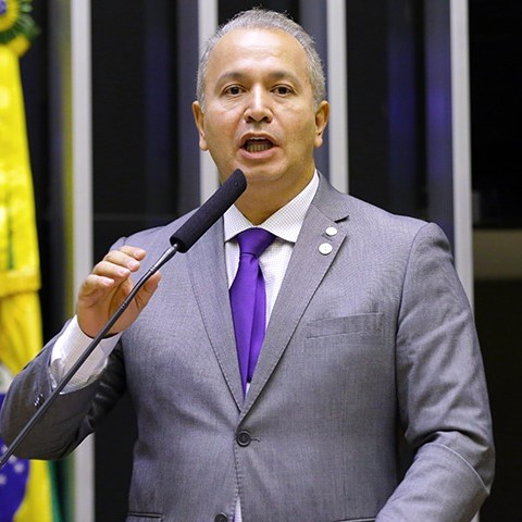 Deputado EDUARDO COSTA