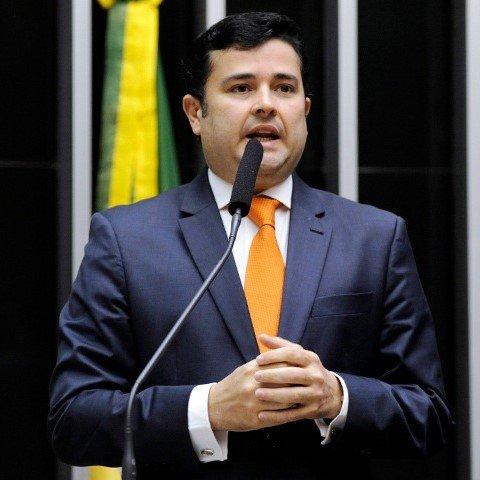 Deputado EDUARDO DA FONTE