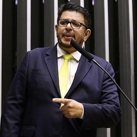 Deputado FÁBIO RAMALHO