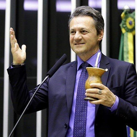 Deputado GIOVANI CHERINI