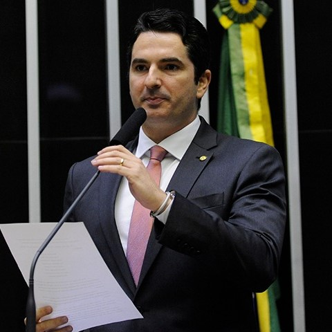 Deputado GUSTINHO RIBEIRO