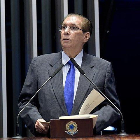 Senador JADER BARBALHO