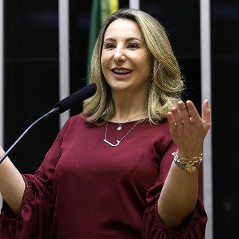 Deputado JAQUELINE CASSOL