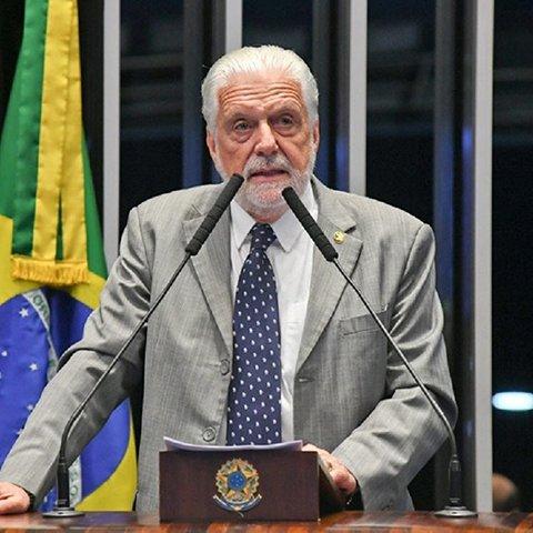 Senador JAQUES WAGNER