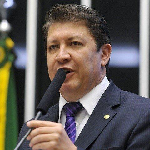Deputado JEFFERSON CAMPOS