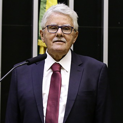 Deputado LUIZ ANTÔNIO CORRÊA