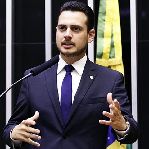 Deputado NIVALDO ALBUQUERQUE