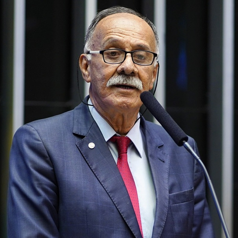 Deputado PAULO RAMOS