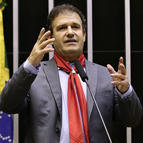 Deputado POMPEO DE MATTOS