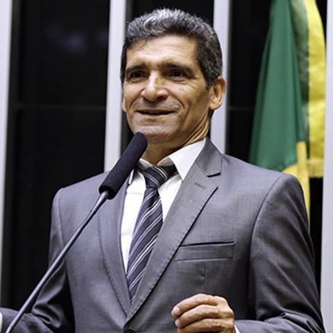 Deputado RAIMUNDO COSTA
