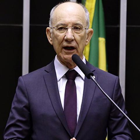 Deputado RUI FALCÃO