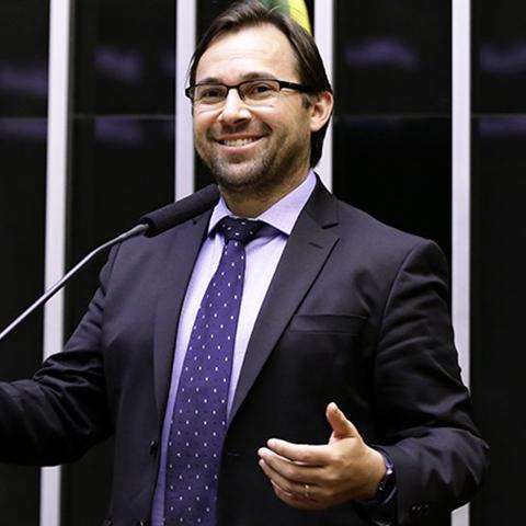Deputado VAVÁ MARTINS