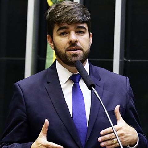Deputado ZÉ VITOR